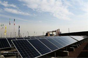 Еще одну солнечную электростанцию запустили в иранской провинции Хорасан-Резави
