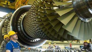 Иран стал самодостаточным в капитальном ремонте газовых турбин