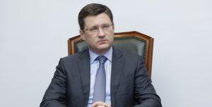 Александр Новак: РФ в этом году выйдет на уровень нефтедобычи в 556-558 млн т