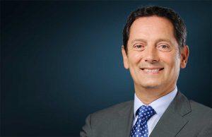 Уже с августа Оливье Ле Пеш станет новым главой компании «Schlumberger»