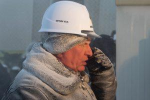 Игорь Сечин попросил на освоение Арктики выдать нефтяникам 2,6 трлн рублей льгот