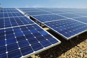 В Оренбургской области до конца года заработают 2 солнечных электростанции