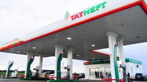 «Татнефтью» открыта первая АЗС в Узбекистане