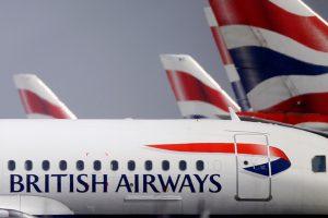 «Shell», «British Airways» и «Velocys» намерены перерабатывать мусор в авиатопливо