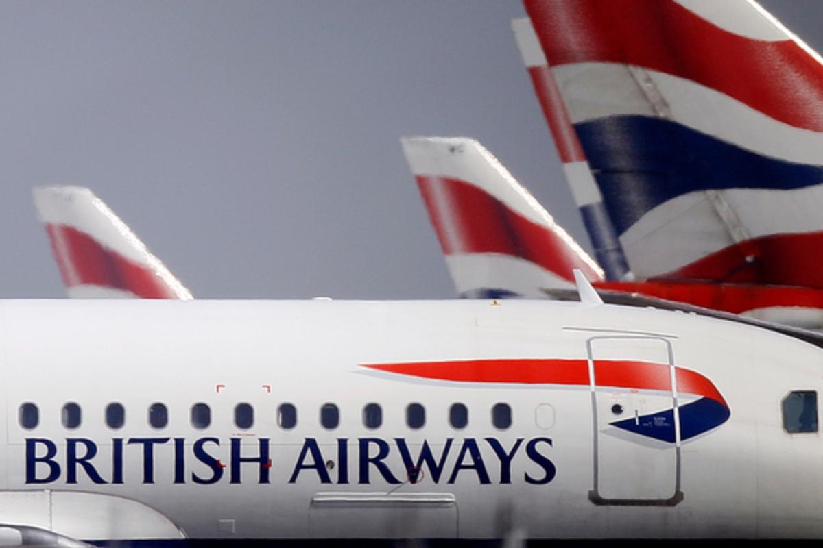 hen british airways purchased - HD1200×800