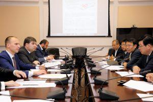 Россия наращивает поставки угля в Китай