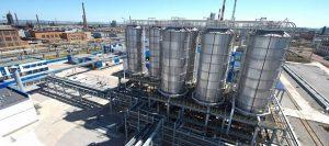 Модернизация Бухарского нефтеперерабатывающего завода обойдется Узбекистану в $553 млн