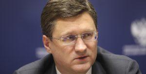 Александр Новак: «Турецкий поток» призван улучшить экономику транспортировки газа из России в Европу