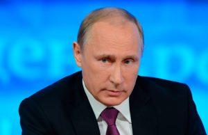 Владимир Путин провел встречу с главами угледобывающих регионов РФ
