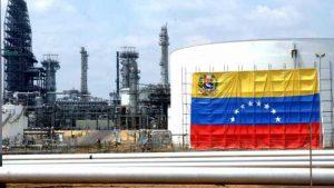 В Венесуэле при участии китайской CNPC нарастят мощность завода по смешиванию нефти