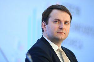 Максим Орешкин: Колебания цен на нефть не окажут сильного влияния на экономику России