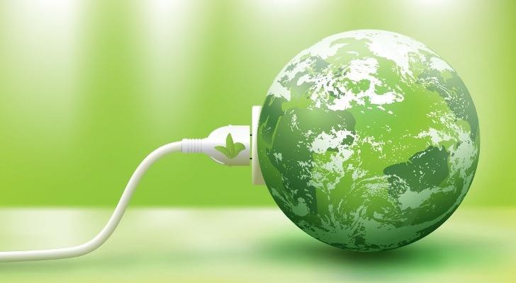 Ведущие компании за рубежом выступают за «зеленую энергетику»