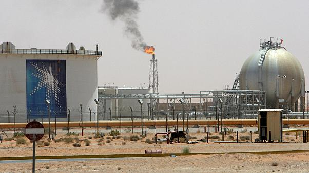 Полное возобновление деятельности обойдется «Saudi Aramco» в сотни миллионов долларов