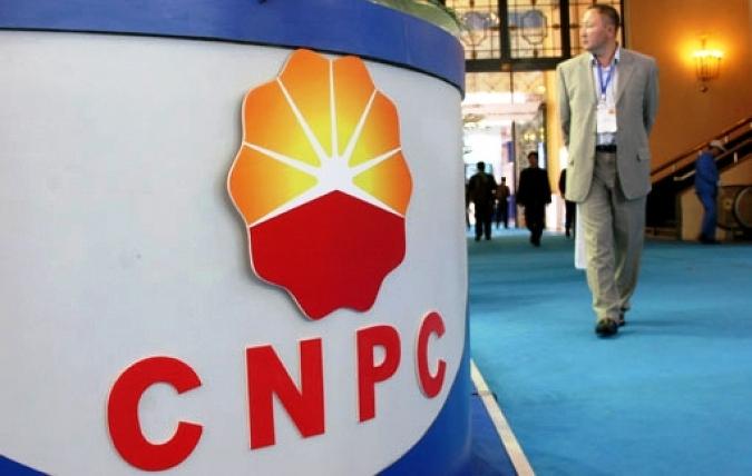 В этом месяце CNPC опять не станет закупать венесуэльскую нефть