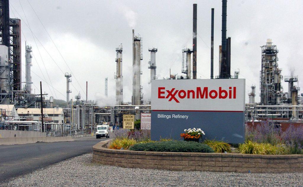 Просьбу «ExxonMobil» об упрощении работы в РФ вынесли на рассмотрение