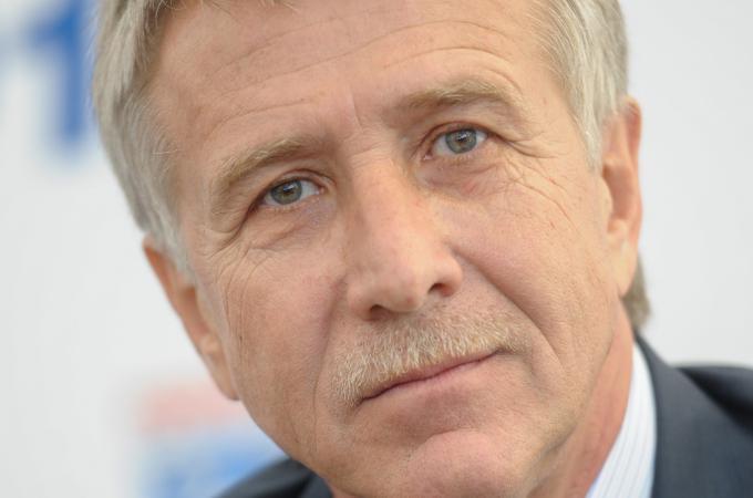 Леонид Михельсон: Мировой рынок СПГ через 10 лет достигнет объема 700 млн т