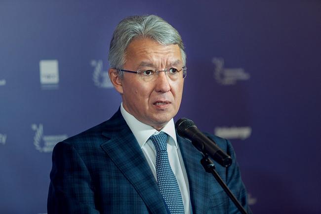 Азат Шамсуаров: Мы обязаны вкладывать нефтяную ренту в технологический прорыв