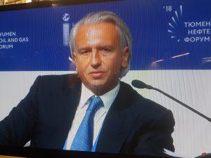 Александр Дюков: «Газпром нефть» может начать добычу на бажене в промышленных объемах в 2021 году