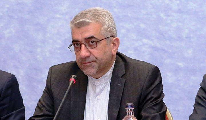 РФ предоставила кредит на строительство электростанции Сирик в Иране