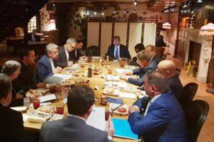 Основное торговое соглашение между Ираном и ЕАЭС официально вступит в силу 26 октября