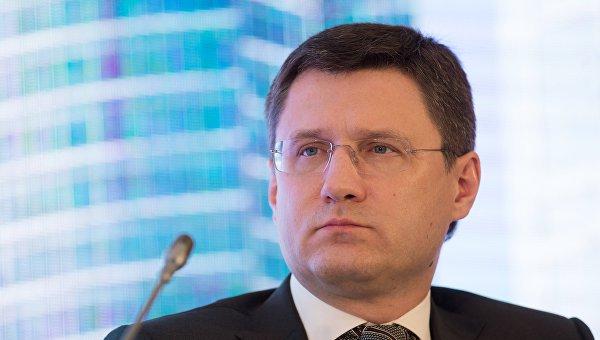 Новак: Россия может оперативно нарастить добычу нефти на 500 тыс баррлей в день