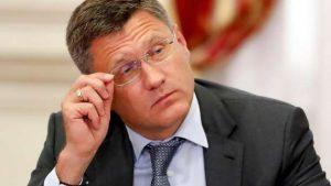 Александр Новак: РФ в августе снизила нефтедобычу на 143 тыс баррелей в день