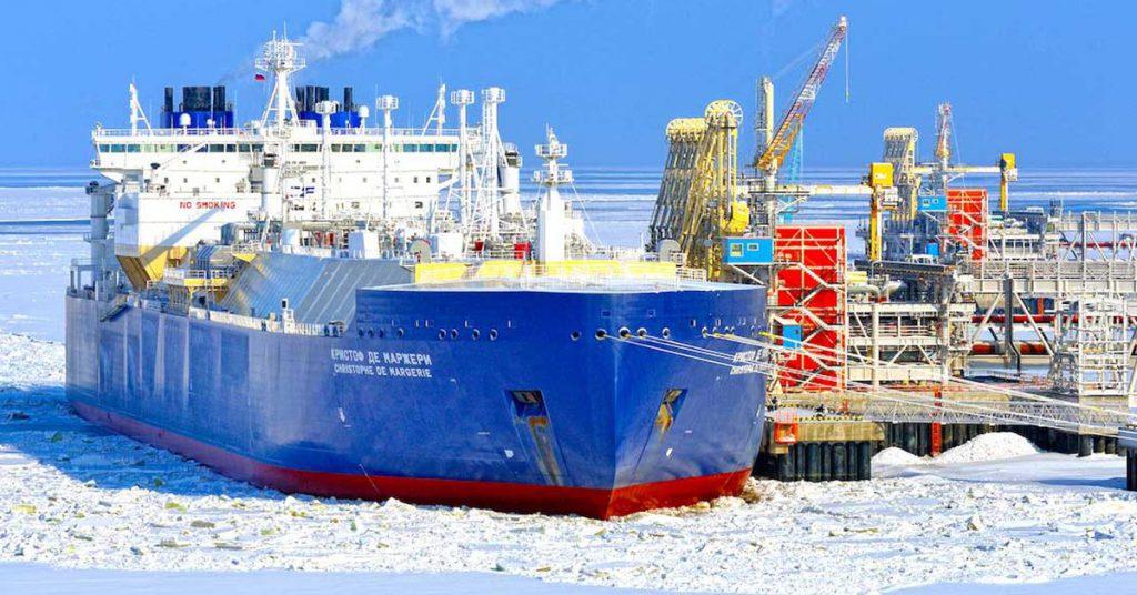 Южная Корея нарастит импорт российского сжиженного газа в ближайшие 10 лет