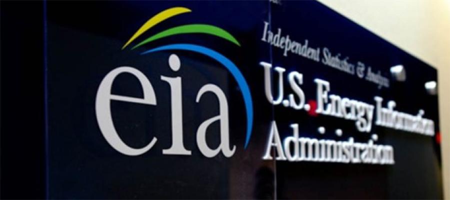 Добыча сланцевой нефти в США в ноябре увеличится на 58 тыс баррелей