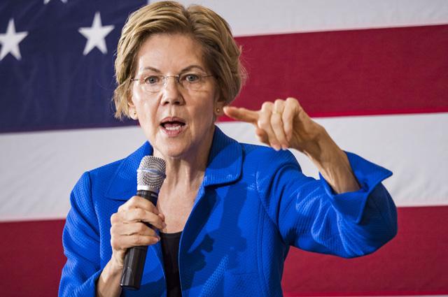 Кандидат в президенты США заявила, что запретит фрекинг в стране