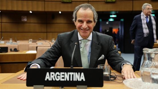 МАГАТЭ возглавит аргентинский дипломат Рафаэль Гросси с 3 декабря