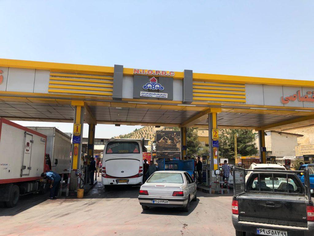 В Иране по-прежнему наиболее дешевый бензин среди азиатских стран