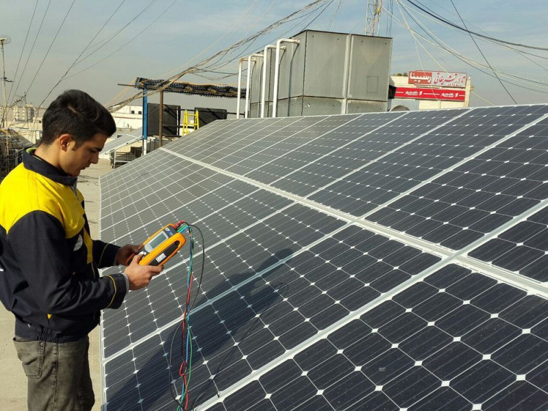 В Иране объявили о новых правилах гарантированной закупки электроэнергии ВИЭ