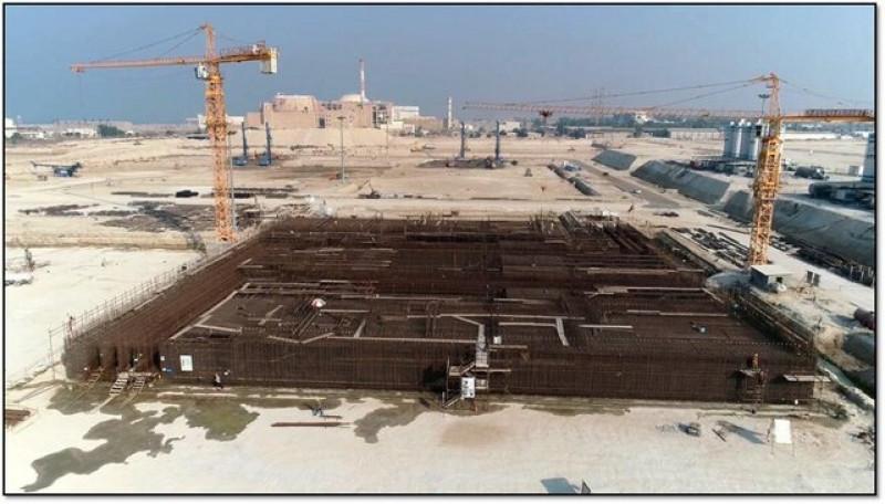 Строительство второго блока АЭС в Бушере начнут в конце октября