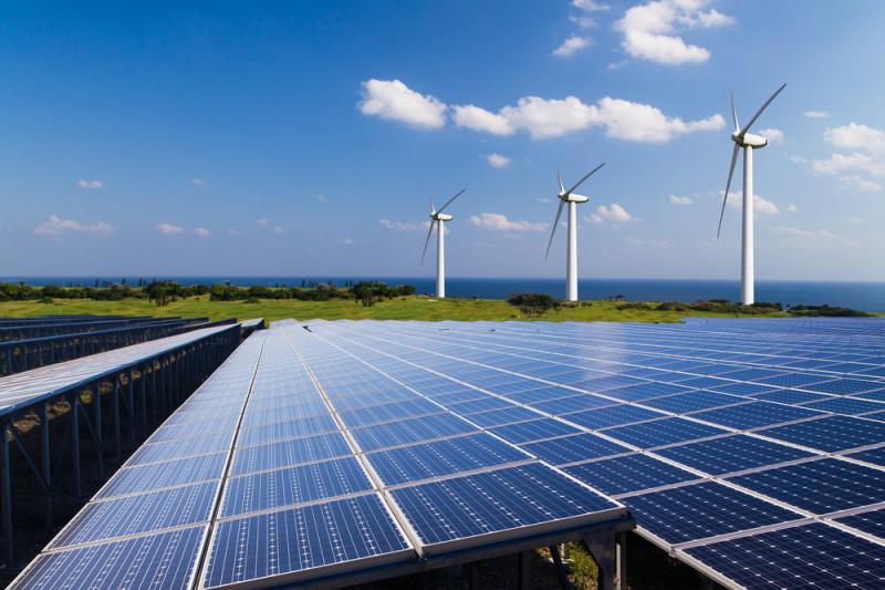 Мощность производства электроэнергии из ВИЭ в Иране превысила 841 МВт