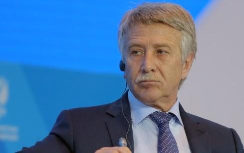 Леонид Михельсон: Доля российского СПГ на мировом рынке должна быть 20%