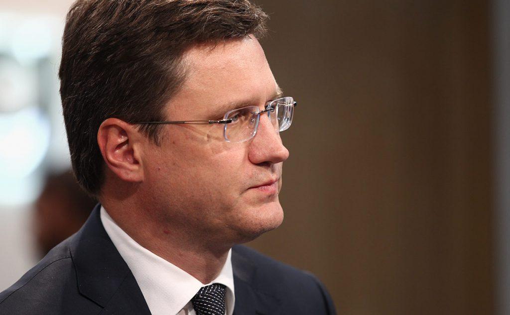 Александр Новак: флагманом российско-сербского сотрудничества является газовая сфера