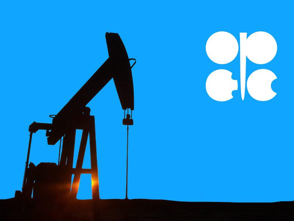 РФ снизила добычу нефтяного сырья по соглашению OPEC+ на 84%