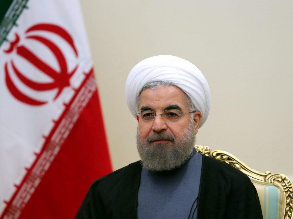 Президент Ирана: Атаку на нефтяной танкер «SABITI» совершило региональное государство