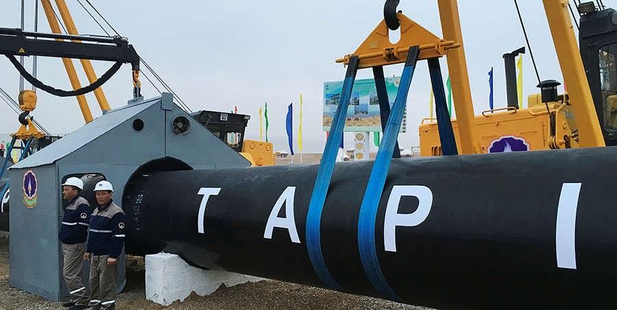 Индия может отказаться от TAPI, если Туркменистан не уменьшит цену на газ
