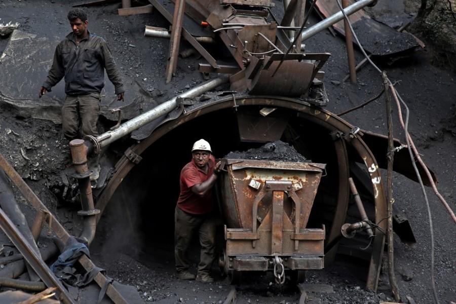 Производство угольного концентрата в Иране увеличилось на 13%