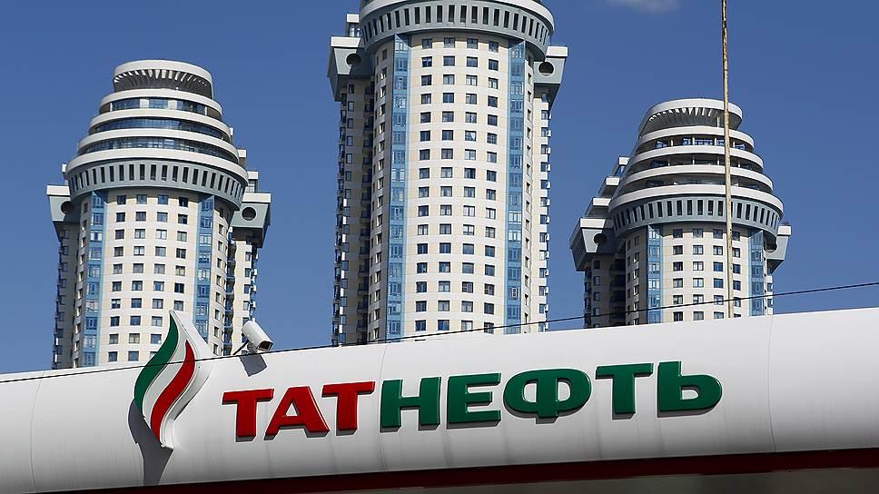 «Татнефть» намерена построить нефтехимический комплекс в Татарстане за 570 млрд руб