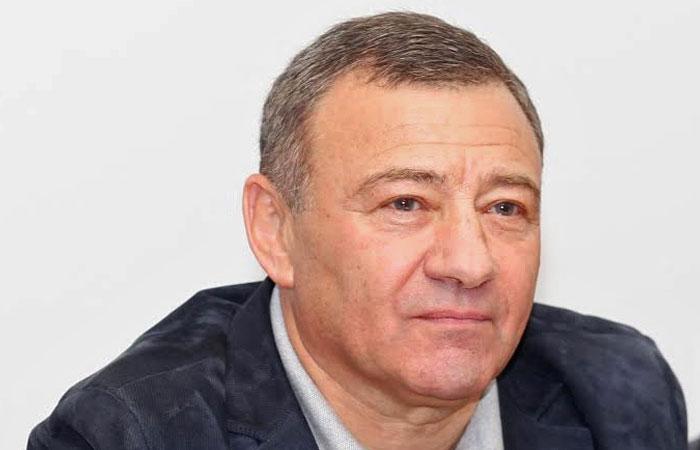 Бизнесмен Аркадий Ротенберг продал самого крупного подрядчика «Газпрома»