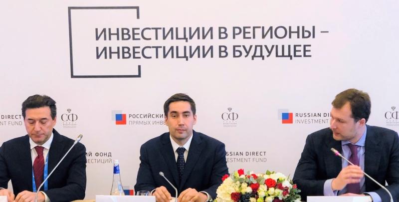 Евгений Грабчак: ВИЭ одно из инвестиционно привлекательных направлений электроэнергетики