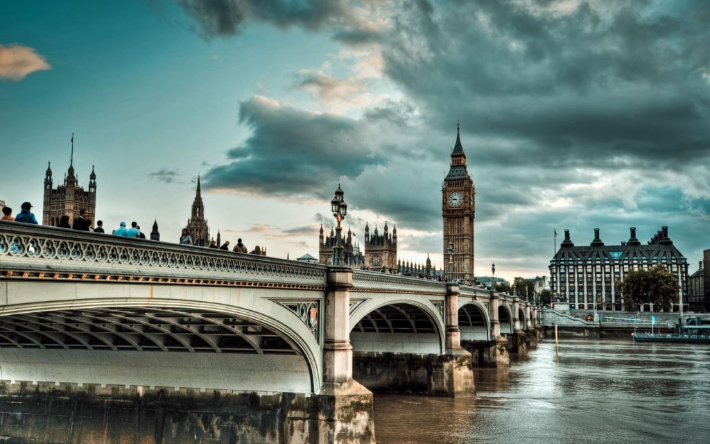 Власти Великобритании приостановили использование ГРП на северо-западе Англии