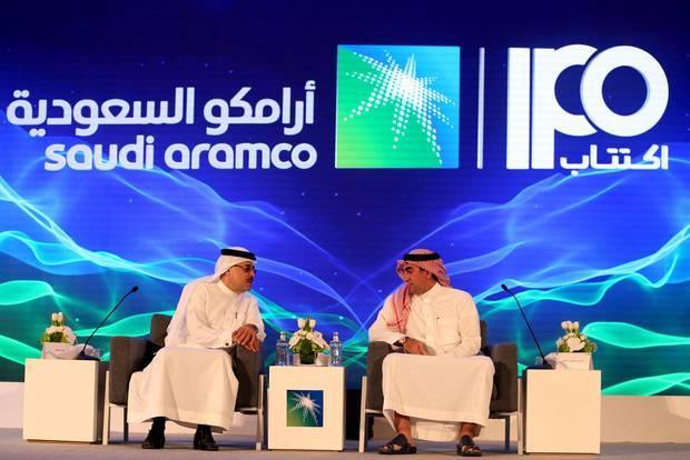 Спрос инвесторов на IPO «Saudi Aramco» достиг почти $20 млрд