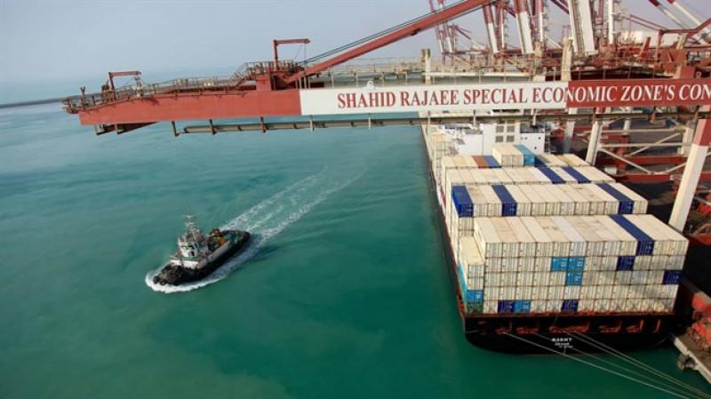 Грузооборот нефтепродуктов в иранских портах за 7 месяцев превысил 26 млн т