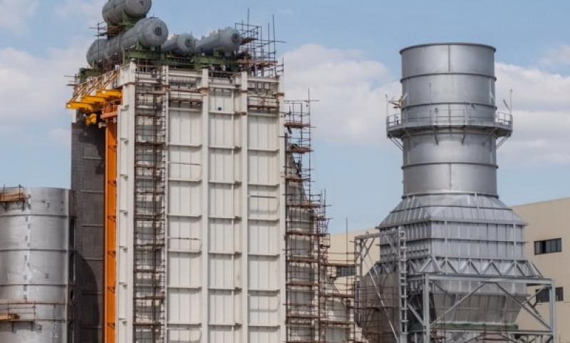 Заработал первый газовый блок электростанции «Dalahoo» в Иране мощностью 310 МВт