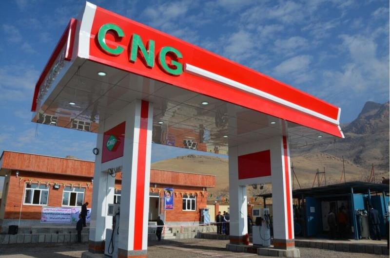 После ввода схемы нормирования бензина в Иране потребление СПГ увеличилось на 10%