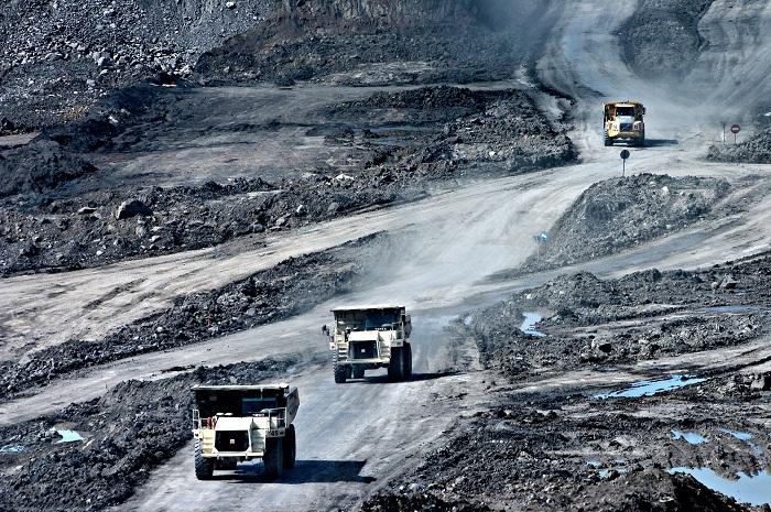 Добыча угля в компании «Южный Кузбасс» в октябре превысила 1 млн т