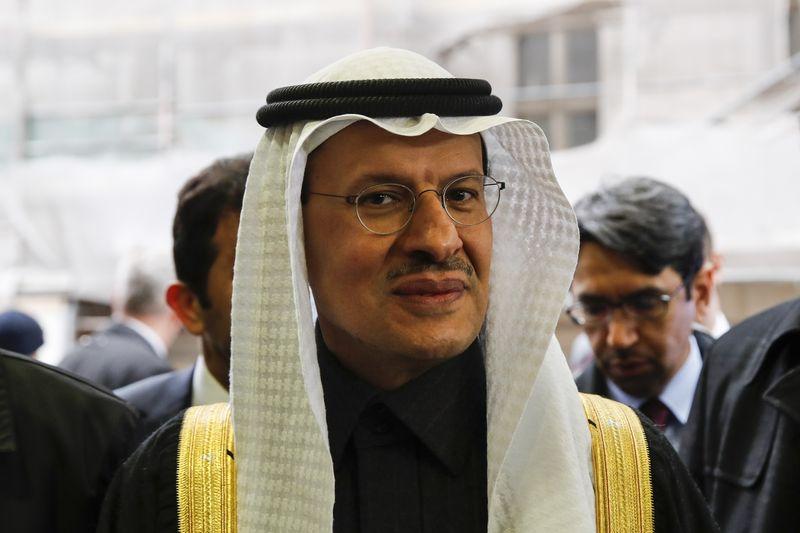 Первое выступление в OPEC саудовского принца принесло в последний момент нефтяной сюрприз